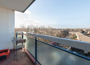 Thumbnail 2 bed flat to rent in Landmark Heights, Daubeney Road, Clapton