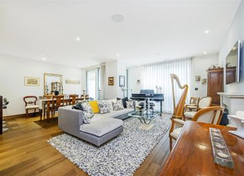Thumbnail 3 bed flat for sale in The Courthouse, 70 The Courthouse, Westminster, London