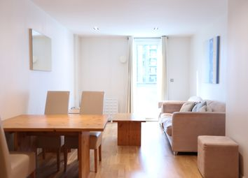 Thumbnail 1 bed flat to rent in Limeharbour, Isle Of Dogs, London