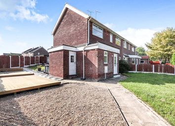 Thumbnail 3 bed semi-detached house for sale in Ochre Dike Walk, Rotherham