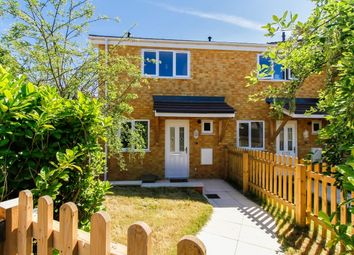 Thumbnail 2 bed semi-detached house to rent in Colwell Drive, Witney