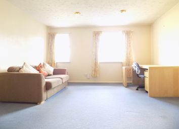 Thumbnail 1 bed flat to rent in Drapers Fields, Canal Basin, Coventry