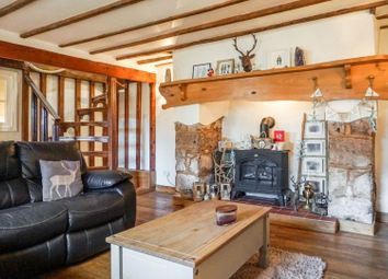 Thumbnail 2 bed terraced house for sale in Beare Square, Exeter