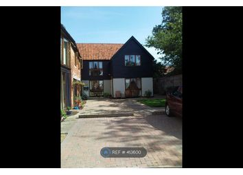 Thumbnail 2 bed flat to rent in Middleton Street, Wymondham