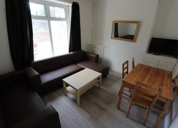 Thumbnail 5 bed terraced house to rent in Cranbrook Street, Cathays, Cardiff