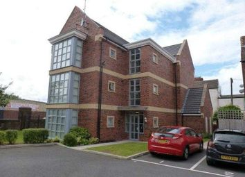 Thumbnail 2 bedroom flat for sale in Ellencliff Drive, Anfield, Liverpool