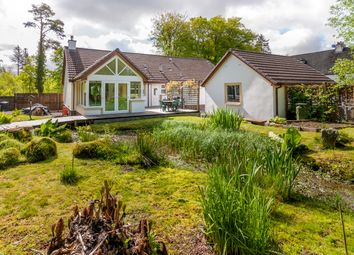 Thumbnail 4 bed detached bungalow for sale in Glentrool Village, Newton Stewart