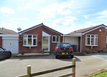 2 bed detached bungalow for sale in Woodley Road, Ratby, Leicester LE6