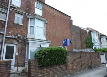 Thumbnail 2 bed property to rent in Wimbledon Park Road, Southsea