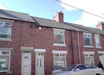 Thumbnail 2 bed property to rent in Chester Le Street DH3, Clifford St, P02334