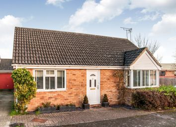 Thumbnail 2 bed detached bungalow for sale in Fisher Road, Diss
