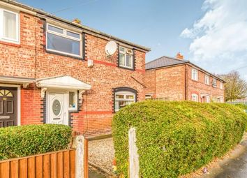 Thumbnail 3 bed semi-detached house for sale in Yew Tree Road, Manchester, Greater Manchester
