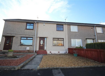 Thumbnail 2 bed terraced house to rent in Hillock Avenue, Redding, Falkirk, 9Ut