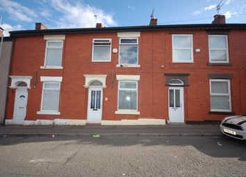 Thumbnail 3 bed terraced house for sale in Duke Street, Heywood, Rochdale