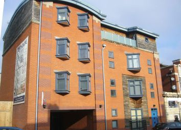 Thumbnail 1 bed flat to rent in Grosvenor Street West, Edgbaston, Birmingham