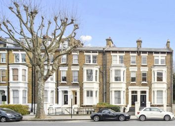 Thumbnail 4 bedroom maisonette for sale in Shirland Road, Maida Vale W9,
