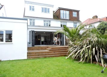 Thumbnail 5 bed semi-detached house to rent in Brittany Road, Hove