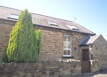 Thumbnail 2 bed semi-detached house for sale in Rowley Hill, Fenay Bridge, Huddersfield