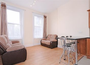 Thumbnail 1 bedroom flat to rent in Warwick Road, London