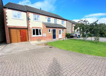 Thumbnail 4 bed semi-detached house for sale in Speedwell, Mile End, Coleford