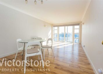 Thumbnail 1 bed flat to rent in Jardine Road, Wapping, London