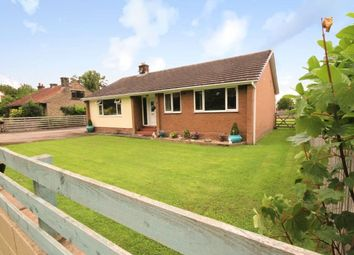 Thumbnail 3 bed detached bungalow for sale in Thistledown Bungalow, Heads Nook, Brampton, Cumbria
