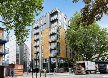 Thumbnail 1 bed property to rent in Boulevard Mansions, Borough Road, London