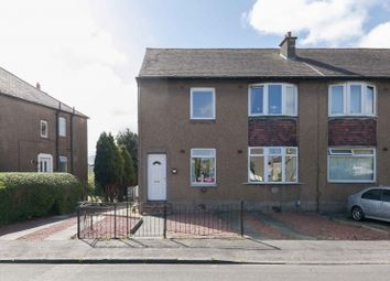Thumbnail 2 bed flat for sale in Carrick Knowe Road, Carrick Knowe, Edinburgh