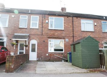Thumbnail 3 bedroom terraced house to rent in Pensher View, Washington
