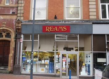 Thumbnail Retail premises to let in 16 St Peter's Churchyard, 16 St Peter's Churchyard, Derby