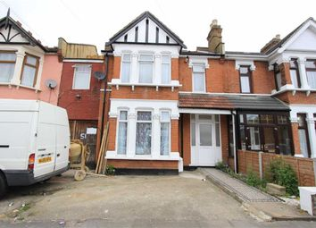Thumbnail 1 bedroom flat for sale in Felbrigge Road, Ilford, Essex