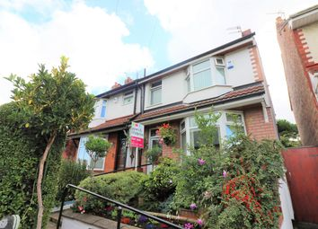 Thumbnail 3 bed property for sale in Netherton Road, Wirral
