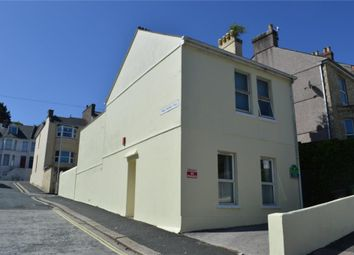 Thumbnail 5 bedroom detached house for sale in West Hill Road, Plymouth, Devon