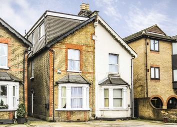 Thumbnail 5 bed property for sale in Cromwell Road, Kingston Upon Thames