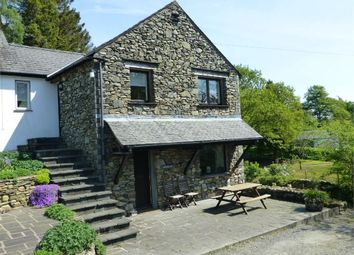 Thumbnail 2 bed cottage for sale in Bracken Fell, Outgate, Hawkshead