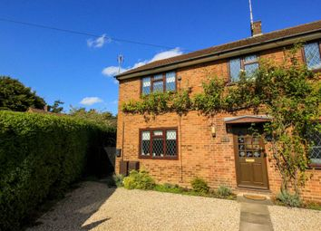 2 bed terraced house for sale in Roe Green Centre, Bishops Rise, Hatfield AL10