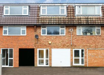 Thumbnail 4 bedroom town house for sale in Turkey Street, Enfield