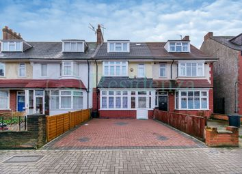 Thumbnail 6 bed terraced house to rent in Ansell Road, London