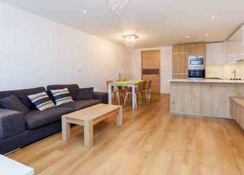Thumbnail 3 bed flat to rent in Marine Wharf, Surrey Quays