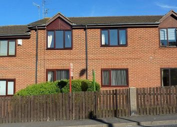 Thumbnail 2 bed flat for sale in Laburnum Court, Guidepost, Choppington