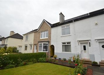 Thumbnail 3 bed terraced house for sale in Waldemar Road, Knightswood, Glasgow