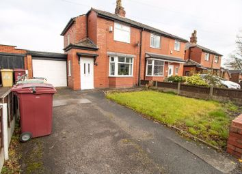 Thumbnail 2 bed semi-detached house for sale in Plodder Lane, Farnworth, Bolton