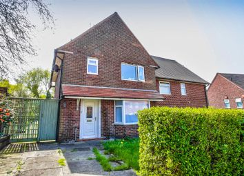 Thumbnail 3 bed semi-detached house to rent in Sherwood Rise, Eastwood, Nottingham
