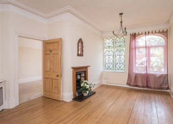Thumbnail 3 bed flat for sale in Mayfield Road, Weybridge