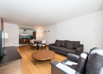 Thumbnail 2 bed flat to rent in Baker Street, Marylebone