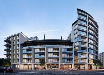 Thumbnail 3 bed flat for sale in Harbour Avenue, London