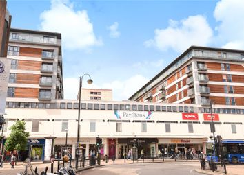 Thumbnail 1 bed flat for sale in Armstrong House, 58A High Street, Uxbridge, Middlesex