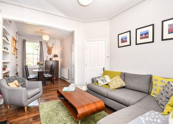 Thumbnail 4 bed terraced house for sale in Leith Road, Harringay, London