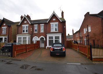 Thumbnail 5 bed semi-detached house to rent in Broadway, Peterborough