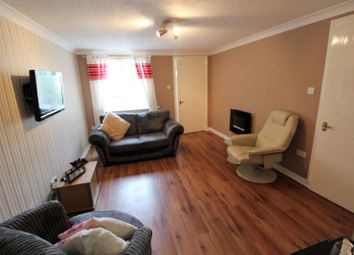 Thumbnail 2 bedroom flat for sale in Elm Way, Cambuslang, Glasgow